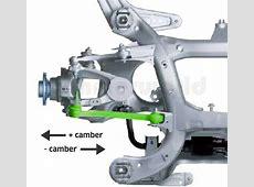 E70 X5, E71 X6 Rear Upper Wishbone Adj Camber Arms