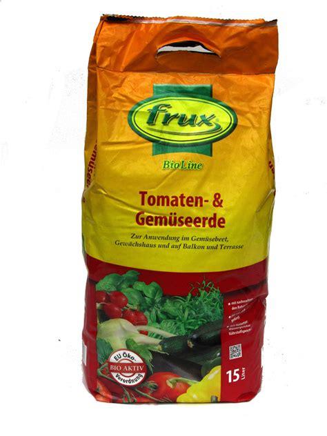 erde für tomaten tomaten gem 252 se erde kaufen im shop pflanzenversand harro s pflanzenwelt