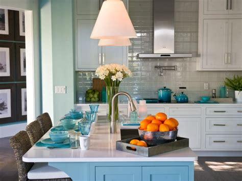 Decorating Ideas For Kitchen Backsplashes by 30 Trendiest Kitchen Backsplash Materials Hgtv