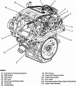 3 8 V6 Duratec Engine Diagram