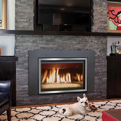 Kozy Heat Chaska 34, Gas, Fireplace Insert   Fergus Fireplace