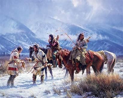 Native Nature Americans Artwork Wallpapers Desktop Backgrounds