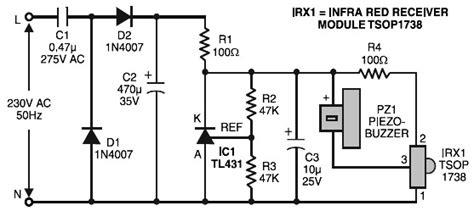 Circuit Diagram Of Basic Amplifier