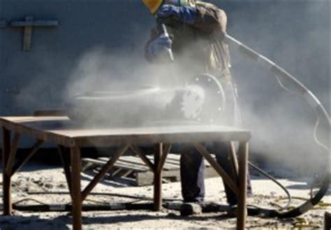 sandstrahlen zu hause sandstrahlen selber machen 187 geht das