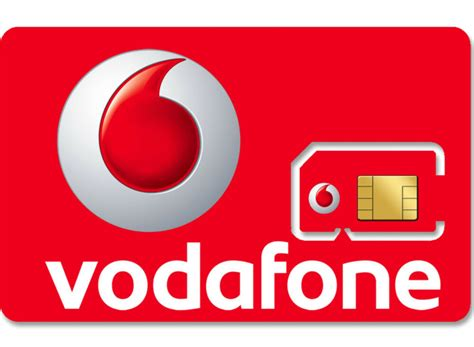 vodafone uk pay      red sim card