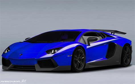 Lamborghini Aventador More Italian Than Ever The Italian