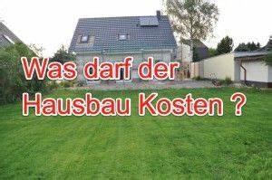 Checkliste Hausbau Kosten : haus bauen kosten im vergleich baukosten von 80 einfamilienh usern hausbau blog haus ~ Orissabook.com Haus und Dekorationen