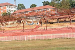 PHOTOS! Inside St Mary's SS Kitende new magnificent ...