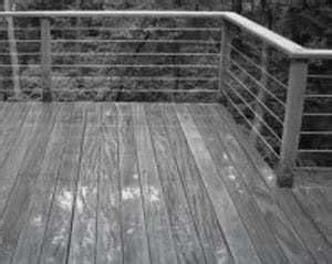 seal  protect  wood deck deck flex