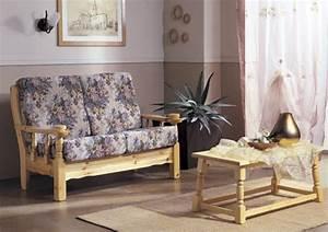 divani e poltrone rustiche: tessuto, legno, pelle
