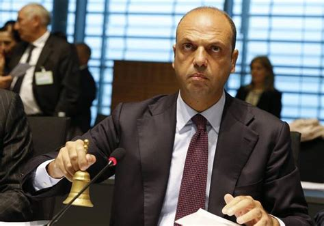 Wide Agreement On Eu Migration Compact, Italian Minister
