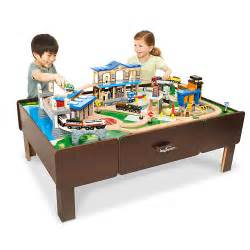 this month s featured city central table just