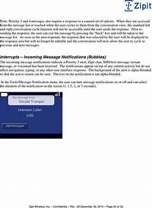 Zipit Wireless Zwp1 Z3 Wireless Messenger 3 User Manual
