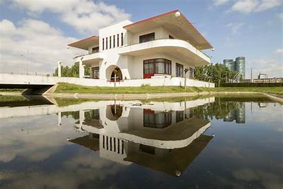 Villa Jongerius Een Bijzonder Utrechts Huis Utrecht