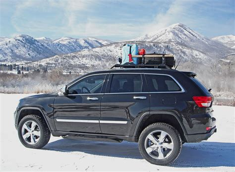 2011 jeep grand cherokee tires jeep grand cherokee lift kit 2011 and newer wk2 lift kit