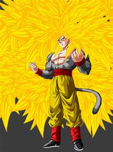 Pin Goku Ssj 50 on Pinterest