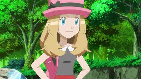 top  pokemon girl characters