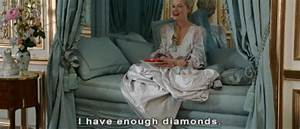 Rich Marie Antoinette GIF - Find & Share on GIPHY