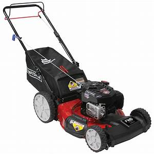 Craftsman Eager 1 6 75 Hp Lawn Mower Manual