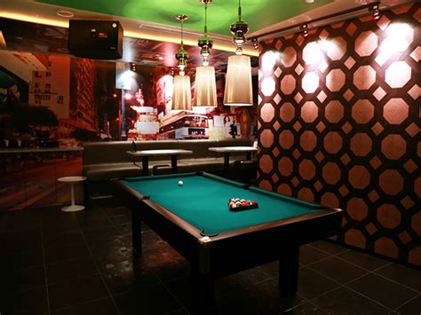 bar box pool table karaoke in singapore where to go singing ktv bars galore