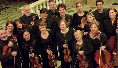 orchestre de chambre de marseille concert de l orchestre de chambre de marseille église st