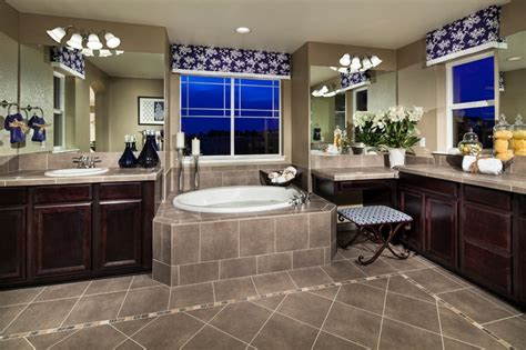 Meritage Homes Palermo Floor Plan by 1000 Images About Bathrooms On Preserve
