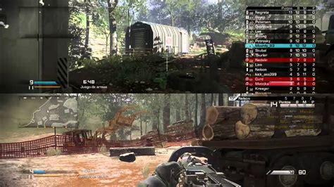 Tango serán los videojuegos que. Call of Duty Ghost-Juego De Armas (2 Jugadores) Ps4 - YouTube