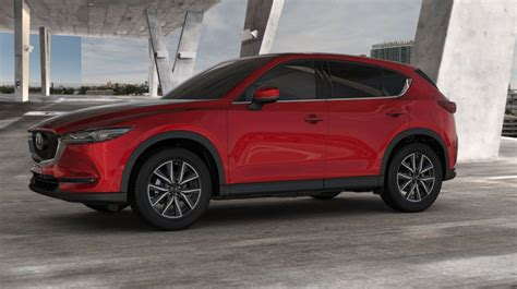 mazda cx5 safety 2017 mazda cx 5 is a iihs quot top safety quot