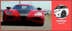 Dominic Cooper Koenigsegg Agera R Car from Need for Speed ...