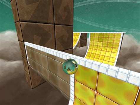 Xbox 360 Marble Game Marble Blast Ultra Gamespot