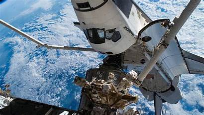 Iss Space Shuttle Earth Planet Endeavour Wallpapers