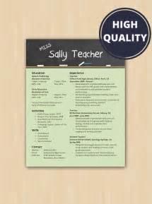 best 25 resumes ideas on teaching