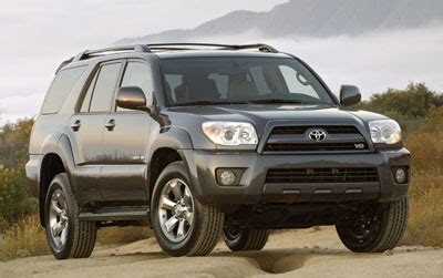 toyota runner review