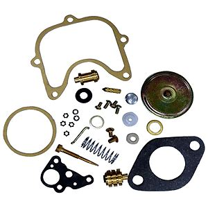Ckpna Ford Tractor Parts Carburetor Kit