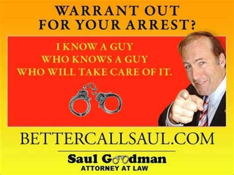 """Better Call Saul Is """"not"""" A Comedy Leviathyn"""