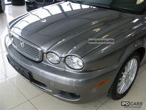2008 Jaguar X-type 2.2 Diesel Auto. Leather * Xenon * Navi