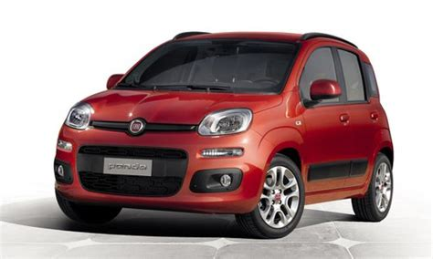 Fiat Assessment by Fiat Configurator And Price List For The New Panda