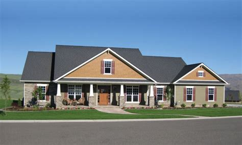 Open Ranch Style House Plans House Plans Ranch Style Home