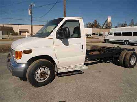 automobile air conditioning service 2006 ford e series transmission control sell used 2006 ford e 450 super duty base stripped chassis in greensboro north carolina united