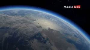 Earth - The Solar System