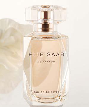 eau de parfum v eau de toilette elie saab le parfum eau de toilette new fragrances