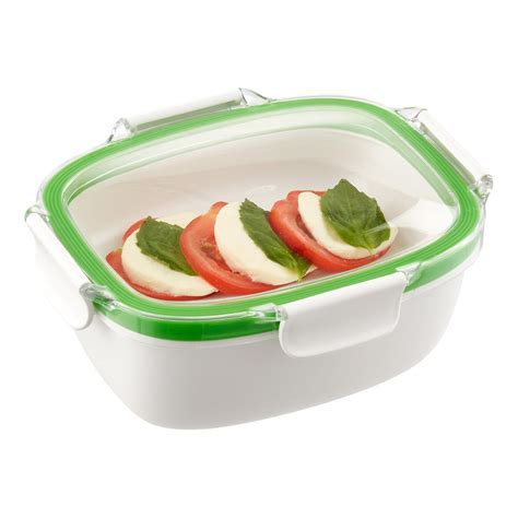 OXO Good Grips Round On the Go Lunch Container   The