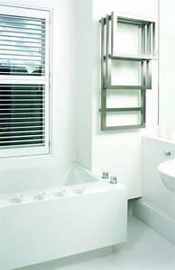 seche serviette electrique soufflant pas cher With porte de douche coulissante avec seche serviette electrique design salle de bain