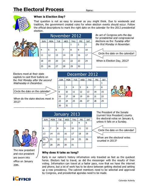 Icivics worksheets answers you need for ia exams and booklets. Electoral Process iCivics