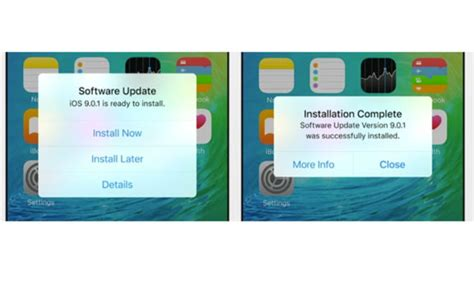iphone ios update ios 9 upgrade for iphone or enhance your experience