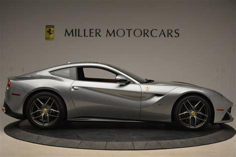 Used 2017 ferrari f12berlinetta for sale. Pre-Owned 2017 Ferrari F12 Berlinetta For Sale ()   Miller Motorcars Stock #4601
