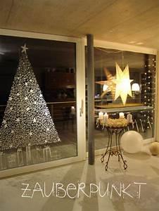 Fenster Weihnachtlich Gestalten : ber ideen zu weihnachtsdekoration auf pinterest ~ Lizthompson.info Haus und Dekorationen