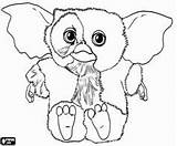 Coloring Gremlins Pages Gizmo Drawing Les Doodle Mandala Halloween Aliens Colouring Sheets Sketch Inspiration sketch template