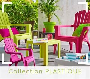Salon De Jardin Couleur : salon de jardin en couleur id es de d coration int rieure french decor ~ Teatrodelosmanantiales.com Idées de Décoration