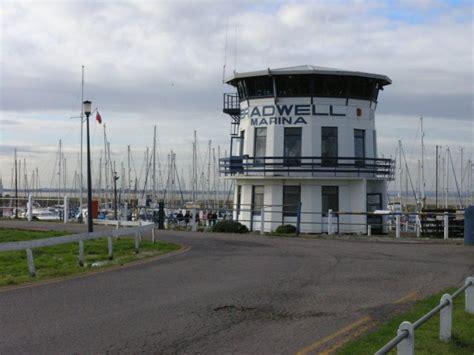 bradwell waterside wikipedia